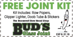 Free Joint Kit