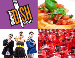 1/2 Price Ticket! $15 to Dish, Westword's Food Event