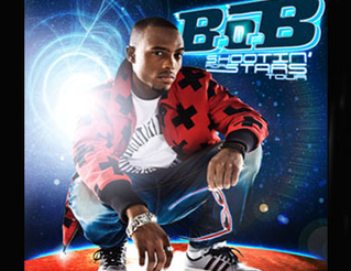 1/2 off tickets to B.o.B. @ Ogden Theatre on Oct 10!