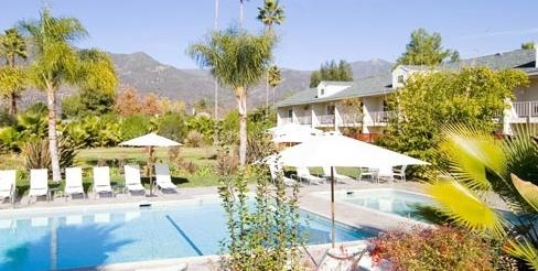 $149 Two-Night Ojai Valley Getaway