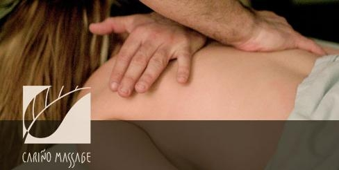 $39 for a 60-minute massage at Cariño Massage