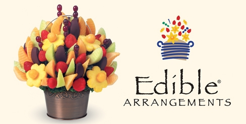$15 for $35 at Edible Arrangements