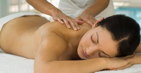 $19 for 60-Minute Therapeutic Massage at ChiroMassage Centers (8 locations in LA & OC)