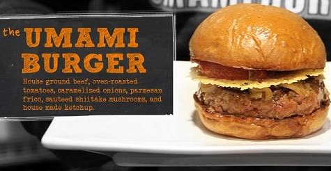 $10 for $20 Worth of Food and Drink at Umami Burger (5 Locations)