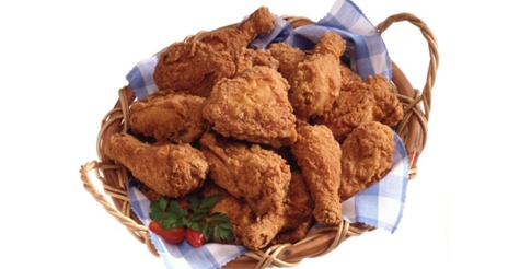 $5 for $10 of Food and Drink at Porter's Fried Chicken