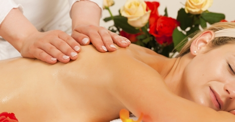 $40 for a One Hour Stressbuster Massage ($120 value)