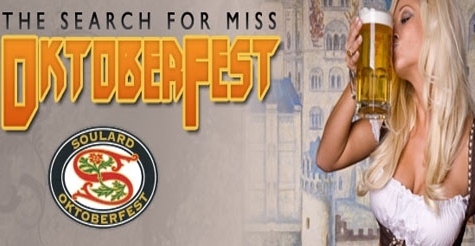 $37 for Soulard Oktoberfest Saturday VIP Pass ($75 value)