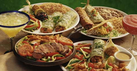 10 For 20 Of Food And Drink At San Jose Mexican Restaurant