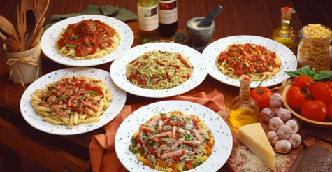 $10 for $20 Worth of Fine Italian Food at Il Farro Restaurant in Newport Beach