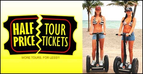 Discounts average $17 off with a City Segway Tours promo code or coupon. 29 City Segway Tours coupons now on RetailMeNot.