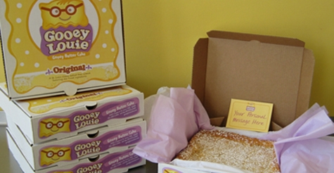 VOICE Daily Deals - $6 for a Gooey Butter Cake from Gooey ...