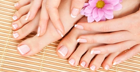 $15 for One Shellac Manicure OR One Traditional Mani/Pedi Combo (reg $35)