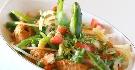 Voice daily deals 10 for 20 worth of food and drink at for Agra fine indian cuisine