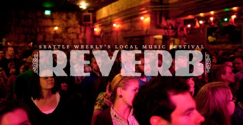 $7 for REVERB Local Music Festival 21+ Wristband ($15 Value)
