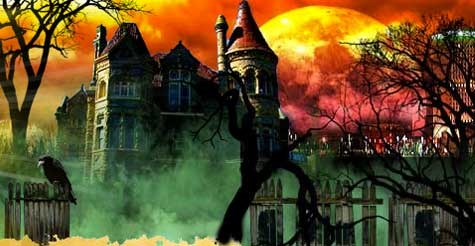 Ghost Tours St Louis Area