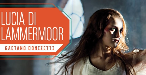$25 for $60 Voucher to Lucia di Lammermoor at the Dallas Opera