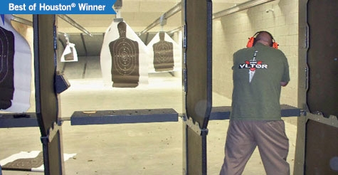 VOICE Daily Deals - $49 for Concealed Handgun License Class at The ...