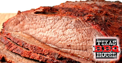 $10 for $20 worth of Award Winning BBQ at Texas BBQ House