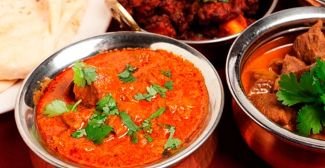 South Indian Food Raleigh