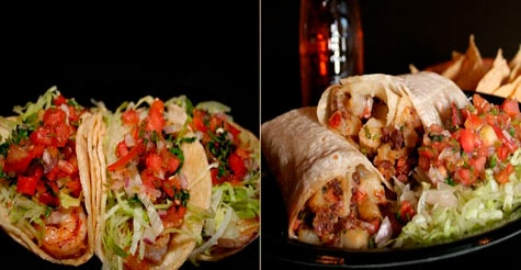 $10 for $20 Worth of Mexican Cuisine at Los Taquitos Grill