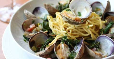 $20 for $40 worth of food & drink at Luggatti's Italian Grill
