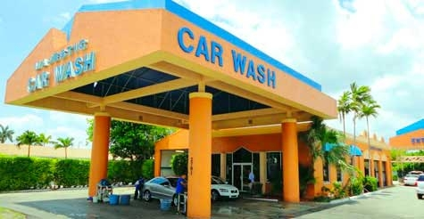 VOICE Daily Deals - $20 for 2 King Wash detail services at Majestic Car Wash ($43 Value)