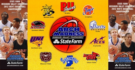 my experiences at the missouri valley conference mens basketball games News release missouri valley conference president's loyola university chicago head men's advantage of his experiences my family and i.