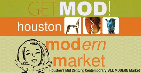 $5 for $10 pass to the Houston Modern Market