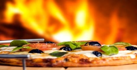 $15 for $35 Worth of Food and Drink at Tucci's Fire N Coal Pizza