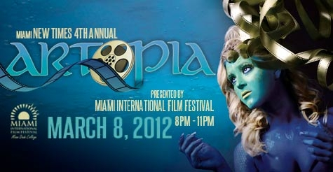 $12 for one GA ticket to Artopia