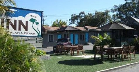$149 for a 2-night stay at The INN at Calafia Beach