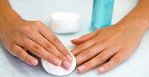 $30 for Shellac Manicure & Spa Pedicure from Erin Konz at Hairtease Salon