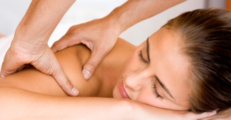 $41 for a 90-minute massage at Oxygen Salon & Spa