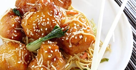 $15 for $30 in food & drinks at David Fong's