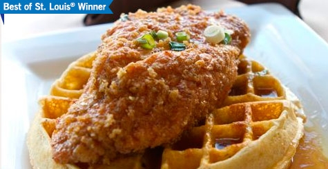 $20 for $40 of Food and Drink from Best of St. Louis Winner Lola