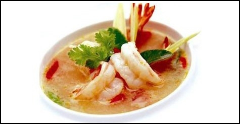 $10 for $20 worth of food at Thai Jasmine