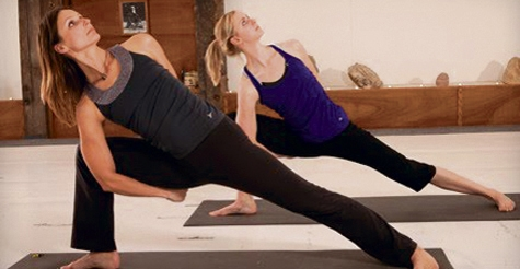 $25 for Ten Drop-In Candlelight Yoga Classes at Three Rivers Aikido