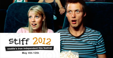 $4 for a ticket to the screening of your choice at Seattle's True Independent Film Festival (STIFF)