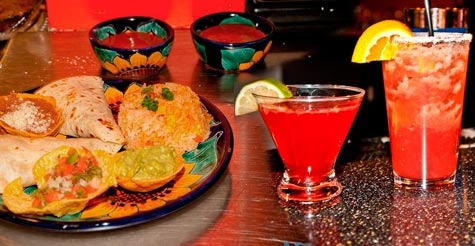 $10 for $20 of food & drink at Mestizo Tequila Ultra Lounge & Grill