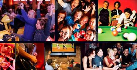 $15 for 4 hours of unlimited game play at Jillian's