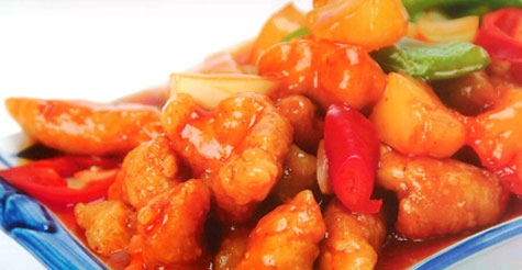 $15 for $30 worth of Hong Kong-style Chinese cuisine & drink at LA Cafe