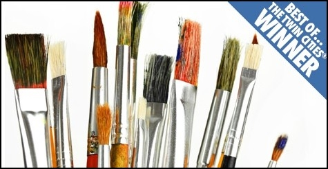 $15 for $30 towards art supplies at Wet Paint