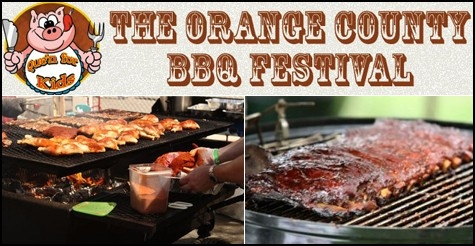 $7 for tickets to OC BBQ and Music Fest