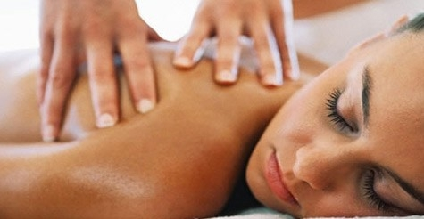 $30 for a 60-minute massage at The Massage Studio
