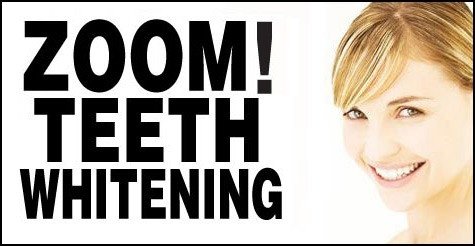 $89 Zoom! Teeth Whitening from Agaki Dentistry