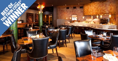 $25 for $50 worth of tapas & drinks at Solera Restaurant