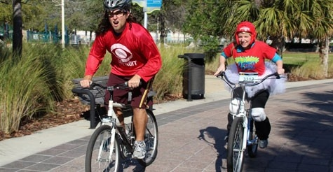 $40 for registration for 2 to Urban Bike Adventure San Francisco
