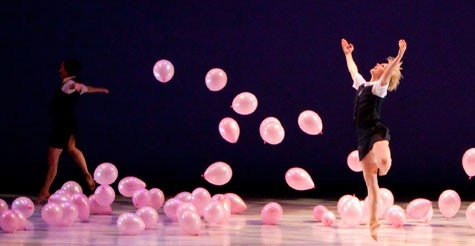 $10 ticket to Houston Met Dance Company's Signature Works Performance at The Wortham