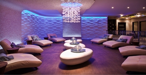 $99 for a spa  package from Seven Seas Salon & Spa