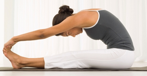 $30 for one month unlimited yoga at Hegel Yoga